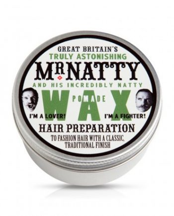 Mr Natty's Pomade Wax Hair Preparation