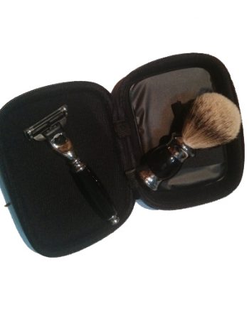 Exclusive Shaving Kit